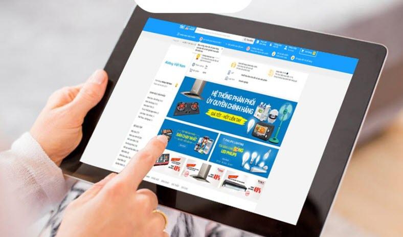 Hướng dẫn cách đăng ký bán hàng trên Tiki cho người mới bắt đầu