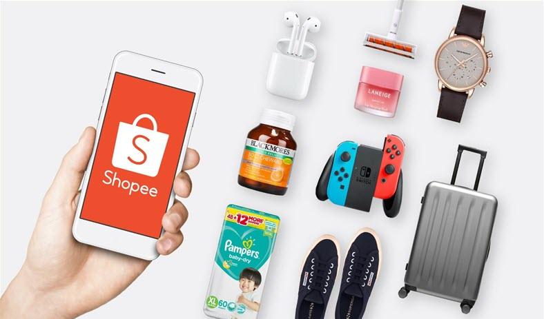 Hướng dẫn cách mua sắm trên shopee app chi tiết với 5 bước đơn giản