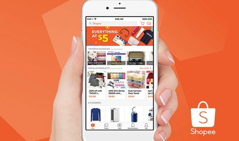 Hướng dẫn cách hủy đơn hàng trên Shopee App đơn giản dành cho người mới