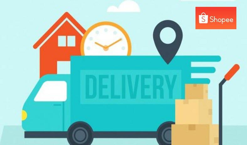 Phí vận chuyển, kích thước và giới hạn cân nặng khi miễn phí vận chuyển Shopee là bao nhiêu?