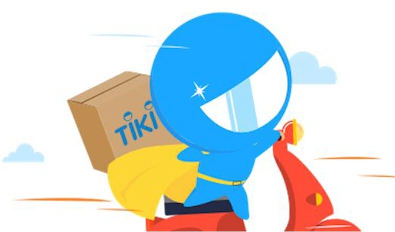 Cách tính phụ phí vận chuyển khi mua hàng cồng kềnh trên Tiki như: Tivi, máy giặt, điều hòa, tủ lạnh
