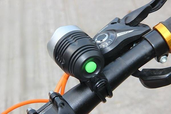 Top 5+ đèn led xe đạp thể thao nào tốt nhất trên thị trường