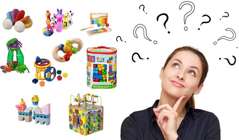 Những tiêu chí lựa chọn đồ chơi bé trai – các bậc phụ huynh cần biết