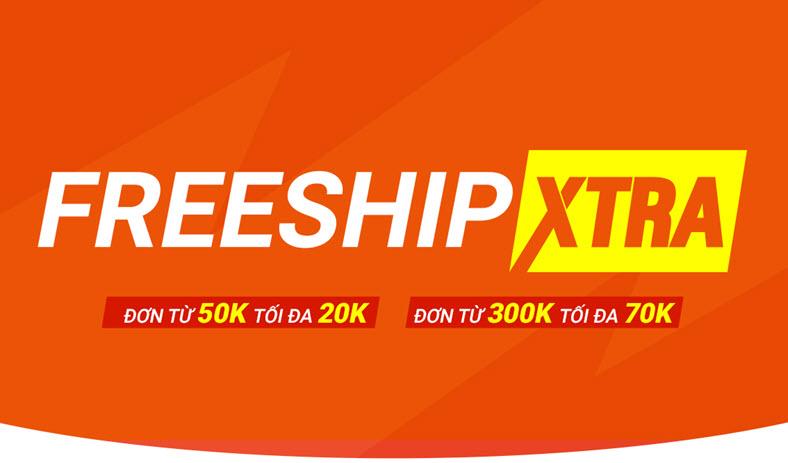Shopee Freeship Xtra là gì? Vì sao Freeship Xtra đóng vai trò quan trọng trên Shopee